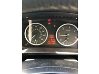 BMW 525D SE - 2005 - Black - Auto - Saloon - Low Mileage for Age