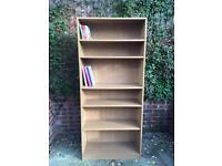 Billy Bookshelf