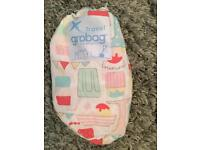 GRO BAG Sleeping Bags (4x Sold together £15 - separately £5 each)