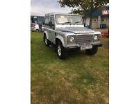 *Rare* Land Rover Defender 90 mint