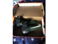 Brand new Nike football boots brand new in box never worn