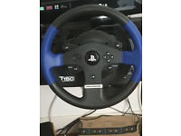 T150 Thrustmaster PRO (3 pedals INCLUDED)