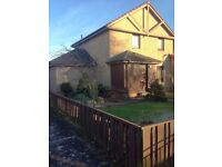 4 bedroom home to swap for 2/3 bedroom in Monifieth or Carnoustie only