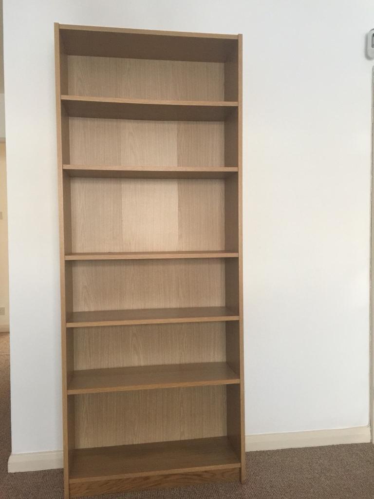 Ikea shelving unit