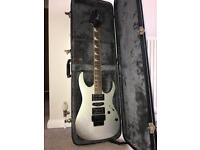 Ibanez RG370DX Electric guitar and hard case