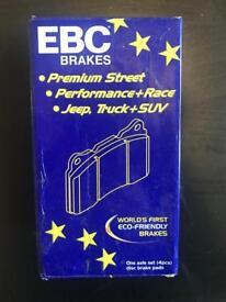 Mitsibushi Brake disc pads x 4 brand new