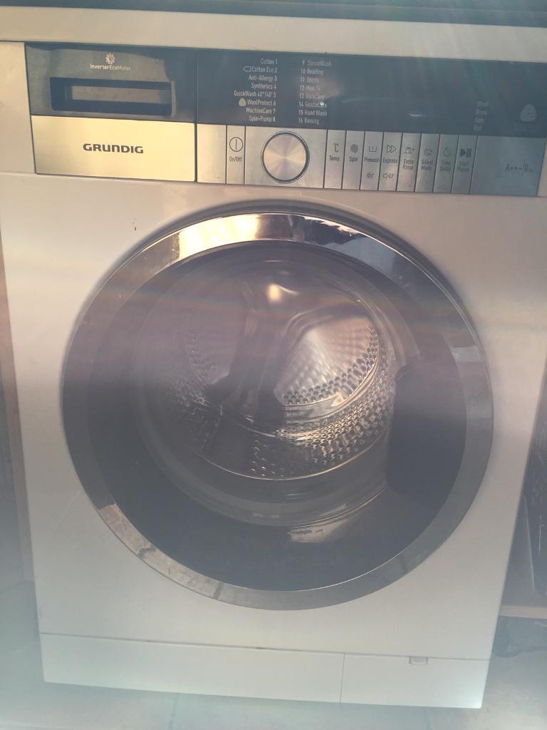 Grundig washing machine NOW SOLD
