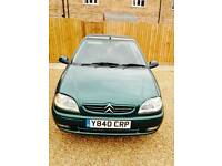 Citroen saxo 1.4 swap