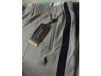 Brand new Genuine Ralph Lauren Joggers For sale.