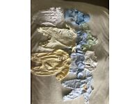 Bundle of baby boys clothes - all Designer Coco, Mayoral, Valenri 0-3 3-6 6-9 9-12
