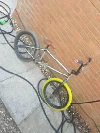 BMX bike offer price