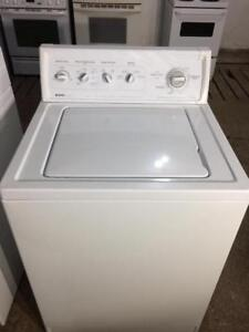 Kenmore Direct Drive Top Load Washer, Free Warranty, Save The Tax