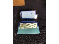 hp laptop (netbook) stream x360
