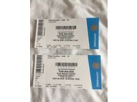 2 x Tom Walker Tickets Manchester