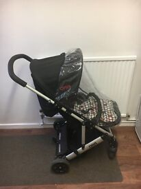 Pushchair need to get rid of asap
