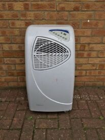 Cheshunt Hydroponics Store - used Pro Line SAC100E air conditioner