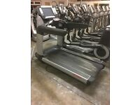 LIFE FITNESS 95T ENGAGE TREADMILLS FORSALE!!