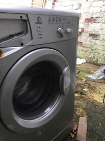 Indesit washing machine fully working condition