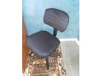 Adjustable Swivel Chair