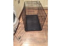 Puppy Crate & Pen for Sale