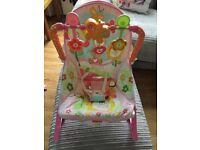 Fisher Price Baby/Toddler Rocker