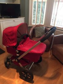 Bugaboo Frog in excellent condition