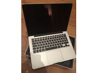 "Refurb Apple MacBook Pro With Retina Display 13"" (2015) With AppleCare"