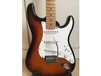 Fender USA Standard Stratocaster 1997 plus Original Fender Hard Case