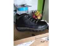Dr martens work or hiking boot bnib
