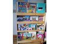 kids book display