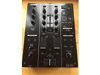 Pioneer djm 350 with original box!