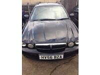 JAGUAR ESTATE - ABSOLUTE BARGAIN - NEED GONE ASAP - NO OFFERS