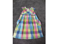 John Lewis Dress Age 4 years
