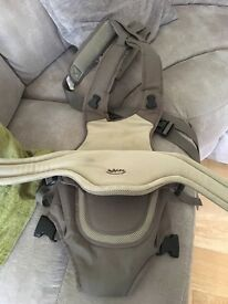 Mybyland trek baby carrier Baby Sling suitable from 0 months