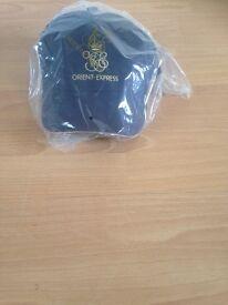 Orient-Express baseball cap new