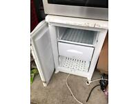 Hotpoint Freezer - Works but selling as spares