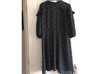 Simply be dress / tunic uk size 16