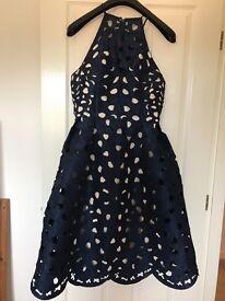 Chi Chi London Nessa Dress size 16, tag still on