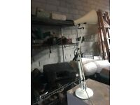 Vintage 60s Anglepoise Lamp In Great Condition WR