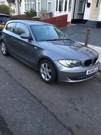 2009 BMW 118d
