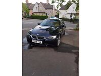 BMW M3 4.0 V8 Petrol Manual Coupe Jerez Black Plus Bamboo + High Spec