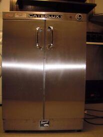 Industrial Plate Warmer