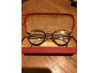 Vintage antique Eye glasses