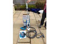 Vax Steam Fresh Steam Cleaner