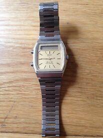 Seiko Mens Watch for Sale £75.00 ONO