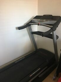 Treadmill for sale, in very good condition only 1yr old and seldom used.