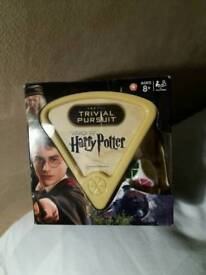 New Harry Potter Trivia game