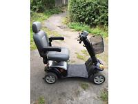 KYMCO SUPER 8 MOBILITY SCOOTER