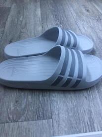 Adidas men's sliders