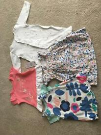 New baby girl clothes